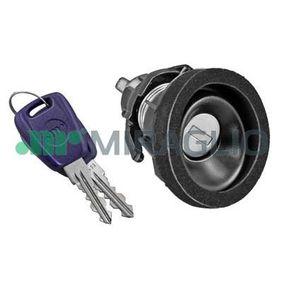 Tailgate Lock 37/204 PUNTO (188) 1.2 16V 80 MY 2004