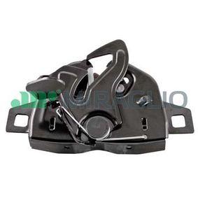 Bonnet Lock 37/219 PUNTO (188) 1.2 16V 80 MY 2004