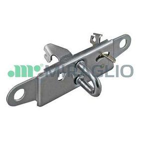 Tailgate Lock 37/229 PUNTO (188) 1.2 16V 80 MY 2004