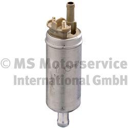 PIERBURG  7.21440.78.0 Fuel Pump Pressure [bar]: 1bar, Ø: 38mm, Ø: 38mm