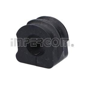 Lagerung, Stabilisator Innendurchmesser: 18mm mit OEM-Nummer 1J0 411 314 N