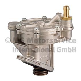 Unterdruckpumpe, Bremsanlage Art. Nr. 7.22300.68.0 120,00€