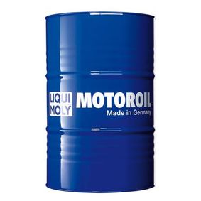 LIQUI MOLY  3739 Motoröl