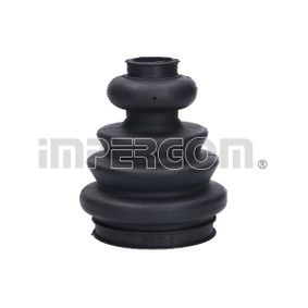 ORIGINAL IMPERIUM  37470 Faltenbalg, Antriebswelle D1: 23mm, D2: 57mm