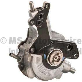 PIERBURG Unterdruckpumpe, Bremsanlage 7.24807.17.0 für AUDI A4 (8E2, B6) 1.9 TDI ab Baujahr 11.2000, 130 PS