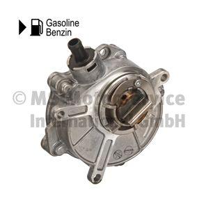 PIERBURG Unterdruckpumpe, Bremsanlage 7.24807.21.0 für AUDI A4 Cabriolet (8H7, B6, 8HE, B7) 3.2 FSI ab Baujahr 01.2006, 255 PS