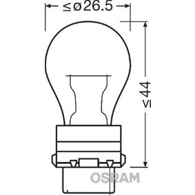 3757AK OSRAM PY277W in Original Qualität
