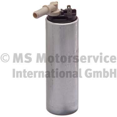 PIERBURG  7.50022.50.0 Fuel Pump Pressure [bar]: 5bar, Ø: 43,5mm, Ø: 43,5mm