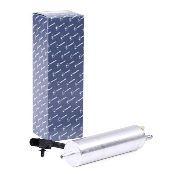 PIERBURG  7.50112.50.0 Fuel Pump Pressure [bar]: 5bar, Ø: 43,5mm, Ø: 43,5mm