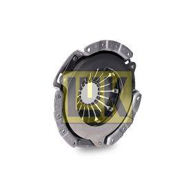 LuK  119 0138 60 Kupplungsdruckplatte