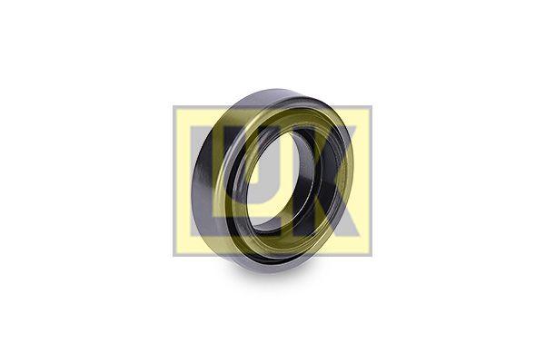 LuK  120 0129 11 Kupplungsdruckplatte