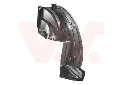 Panelling, mudguard VAN WEZEL 3799433 rating