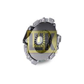 Kupplungsdruckplatte 120 0225 10 323 P V (BA) 1.3 16V Bj 1997