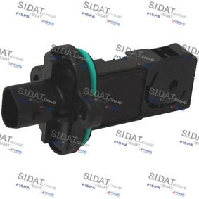 Air Mass Sensor Number of Poles: 5-pin connector with OEM Number 8 36 005
