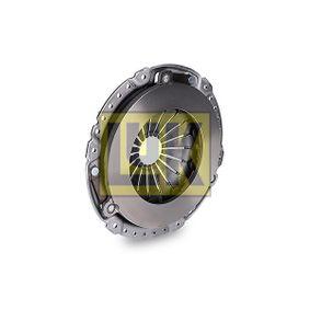 LuK  122 0151 10 Kupplungsdruckplatte