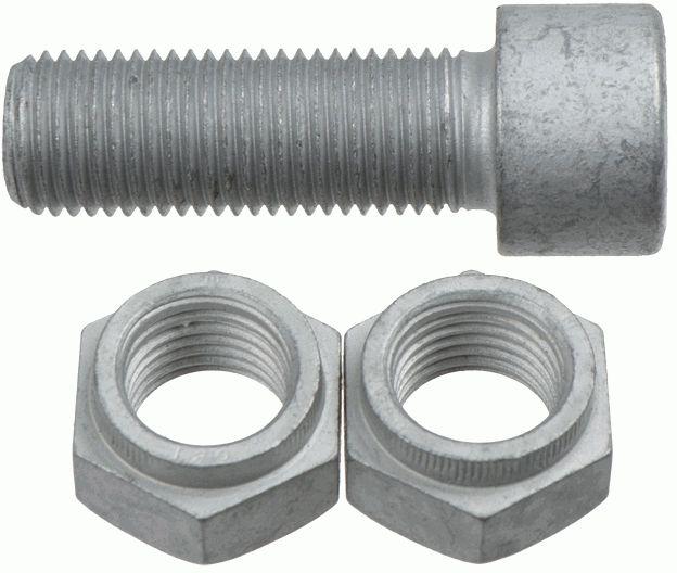 LEMFÖRDER  38048 01 Juego de reparación, suspensión de ruedas