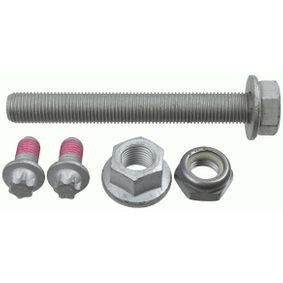 Reparatursatz, Radaufhängung mit OEM-Nummer 33306760349