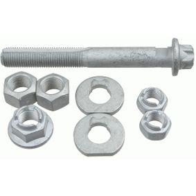 Kit riparazione, Sospensione ruota con OEM Numero 000000003277