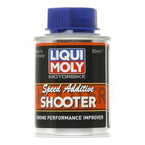 LIQUI MOLY Fuel Additive 3823