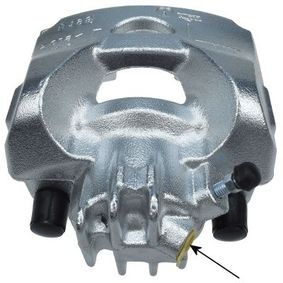 Bremssattel mit OEM-Nummer 4400 V8