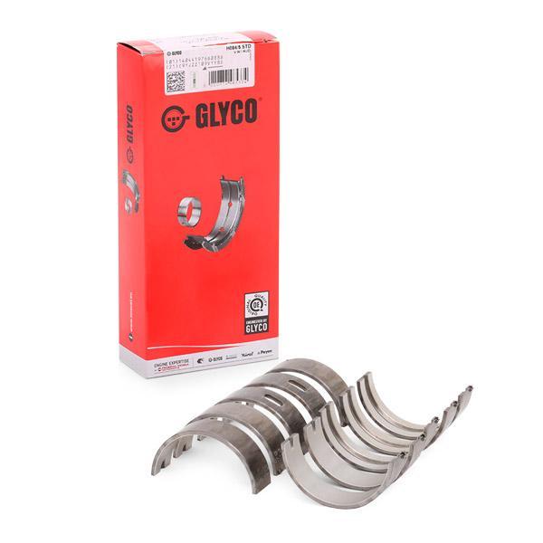 Pleuellager H084/5 STD GLYCO H0845 in Original Qualität