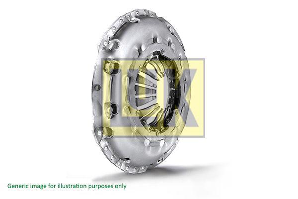 LuK  124 0344 60 Clutch Pressure Plate