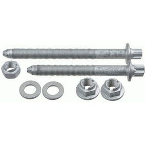 Kit riparazione, Sospensione ruota con OEM Numero 000000 003277