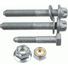 Reparatursatz, Radaufhängung mit OEM-Nummer 519 57 401