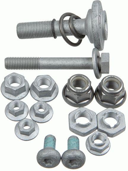 LEMFÖRDER  38904 01 Juego de reparación, suspensión de ruedas