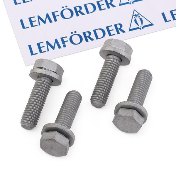 Juego de reparación, suspensión de ruedas LEMFÖRDER 3890801 conocimiento experto