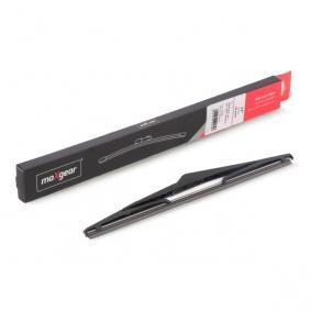 Wiper Blade 39-0078 Astra Mk5 (H) (A04) 1.9 CDTI MY 2007