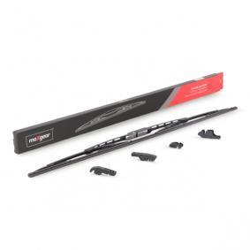 2013 Vauxhall Insignia Mk1 2.0 CDTI Wiper Blade 39-0314