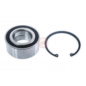Wheel Bearing Kit 3909-SET-MS COUPE (GK) 2.7 V6 MY 2005