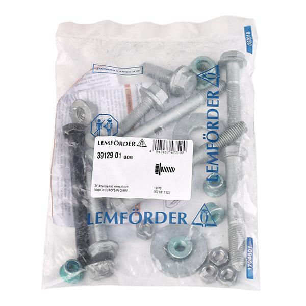 Reparatursatz, Radaufhängung 39129 01 LEMFÖRDER 39129 01 in Original Qualität