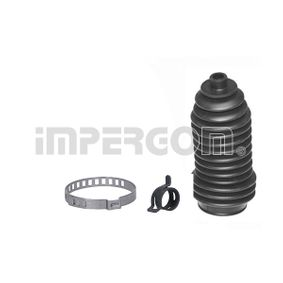 Bellow Set, steering with OEM Number 53535ST3305