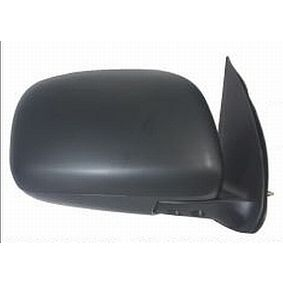 ABAKUS Side view mirror Right, Manual, Convex, Chrome