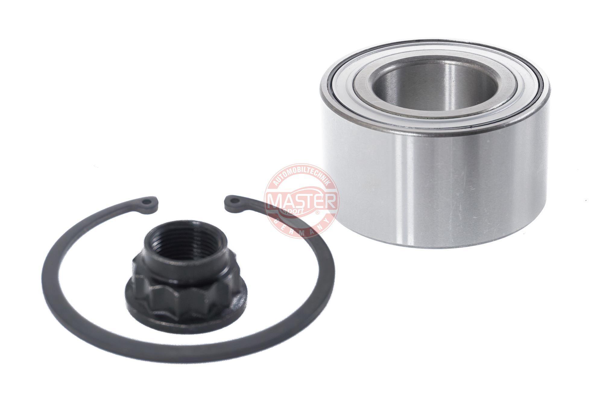 Wheel Hub Bearing 3945-SET-MS MASTER-SPORT 190039451 original quality