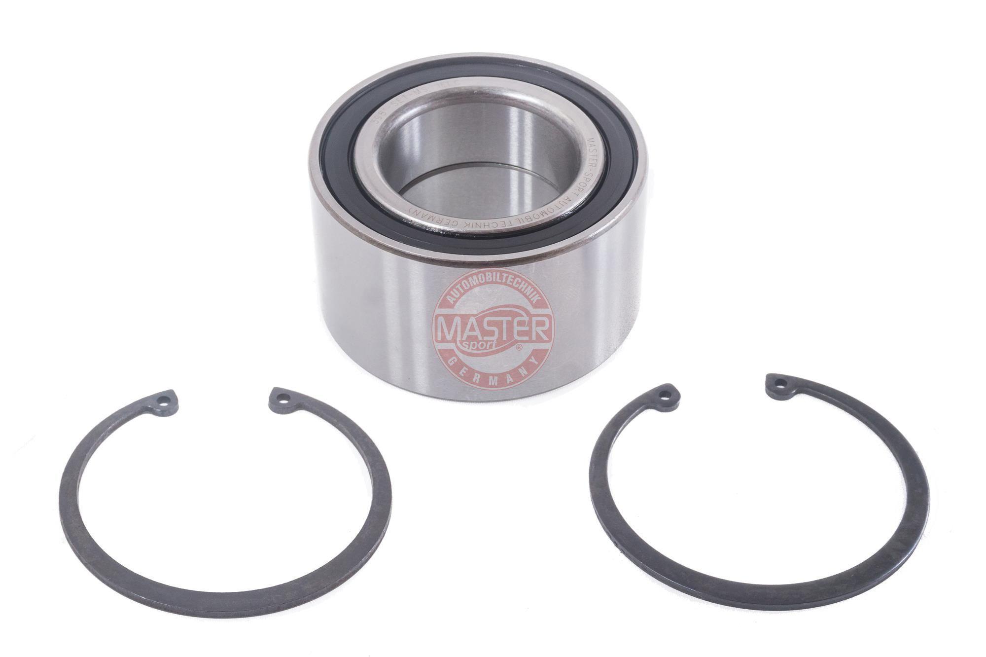 Wheel Hub Bearing 3981-SET-MS MASTER-SPORT 190039811 original quality