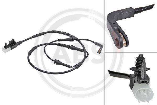 Sensore Usura Pastiglie Freni A.B.S. 39932 valutazione