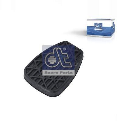 Guarnición pedal, acelerador 4.81301 DT 4.81301 en calidad original