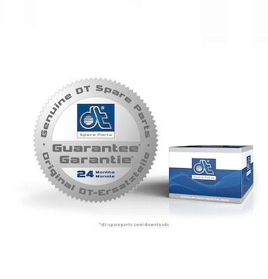 Guarnición pedal, acelerador DT 4.81301 evaluación
