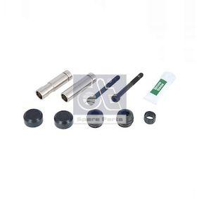 Guide Sleeve Kit, brake caliper Article № 4.91644 £ 140,00