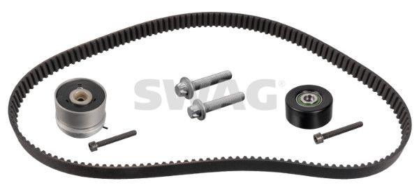 SWAG  40 92 7825 Timing Belt Set Width: 24,0mm