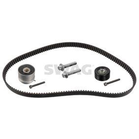 Timing Belt Set Width: 24,0mm with OEM Number 16 06 356