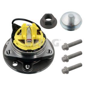 Radlagersatz Ø: 137,0mm, Innendurchmesser: 21,0mm mit OEM-Nummer 93188477