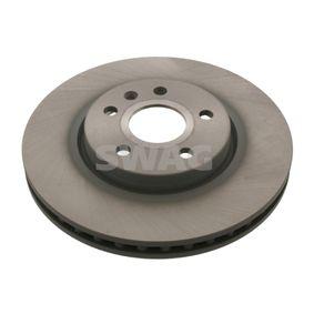 Bremsscheibe Bremsscheibendicke: 30mm, Ø: 321,0mm mit OEM-Nummer 05 69 422