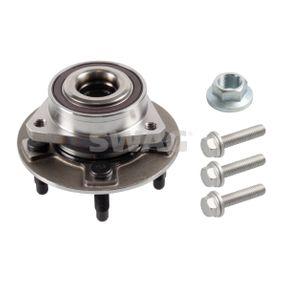 Radlagersatz Ø: 91,0mm, 156,0mm, Innendurchmesser: 36,0mm mit OEM-Nummer 328 006