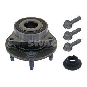 Wheel Bearing Kit Ø: 146,0mm, Inner Diameter: 34,0mm with OEM Number 328 021