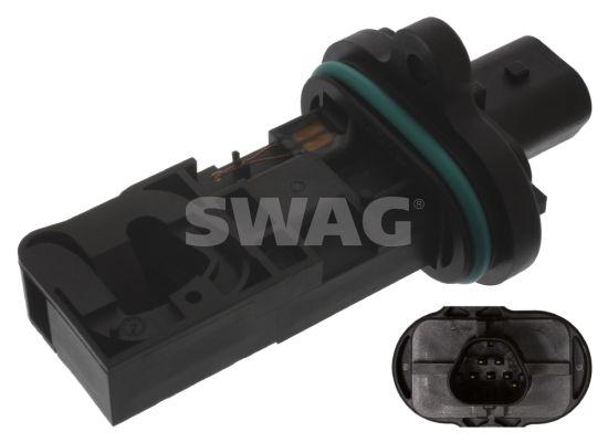 SWAG  40 94 0613 Air Mass Sensor Number of connectors: 5