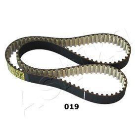Timing Belt Width: 27mm with OEM Number 16806-00Q2D